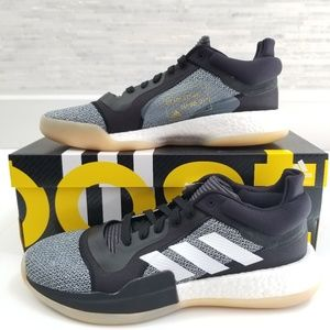 New ADIDAS Marquee Boost Low Sneakers